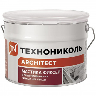 Мастика ТЕХНОНИКОЛЬ 12кг