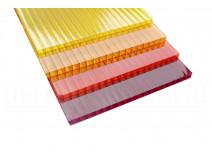 ROYALPLAST Цветной 4 мм (2 категория)