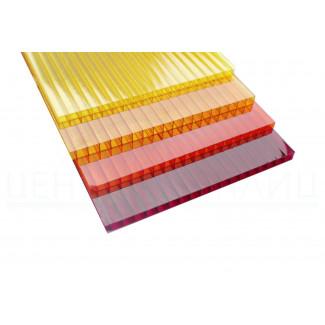 ROYALPLAST Цветной 6 мм (1 категория)