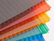 POLYNEX Цветной 4 мм (2 категория)