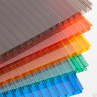 POLYNEX Цветной 8 мм (1 категория)