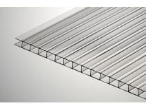 ULTRAMARIN Прозрачный 4 мм (2 категория)
