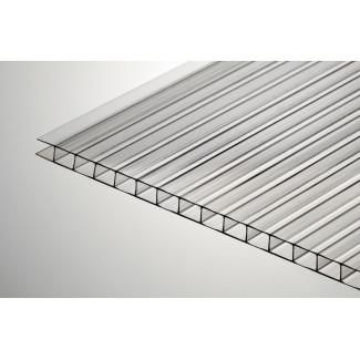 ULTRAMARIN Прозрачный 6 мм (2 категория)