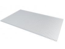 ROYALPLAST Прозрачный 4 мм (2 категория)