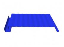 Линеарная панель ВОЛНА Полиэстер 0,70