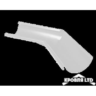 Угол желоба 130º внутренний 130 mm