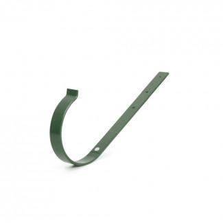 Кронштейн (держатель) желоба металл прямой