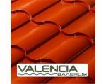 Металлочерепица - VALENCIA (Валенсия)