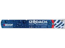 IZODACH LIGHT 1,6*50M (80M²), ПЛ. 100 G/M²