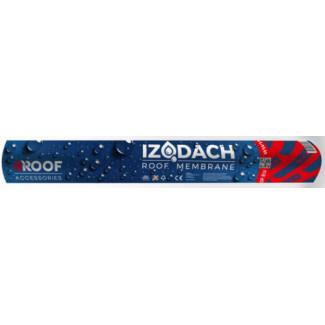 IZODACH MAX 1,6*50M (80M²), ПЛ. 135 G/M²
