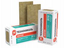 Плиты минераловатные ТЕХНОФАС КОТТЕДЖ 600х1200х50мм  (4,32 кв.м.)