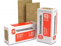 Плиты минераловатные ТЕХНОФАС ЭФФЕКТ 600х1200х80мм (2,16 кв.м.)